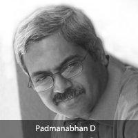 Padmanabhan D