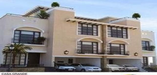 Casa Grande Omr Villa