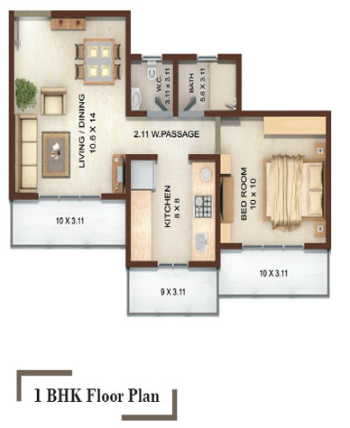 House Plan For 600 Sq Ft In India Home Design 2017