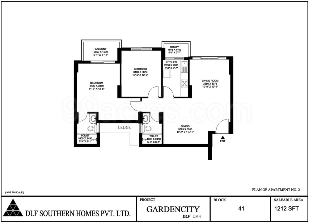 300 Sq Ft House Plans In Chennai | Kts-s.com
