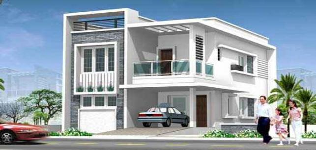 Elite Villas 3 Bhk New Residential Villas For Sale At