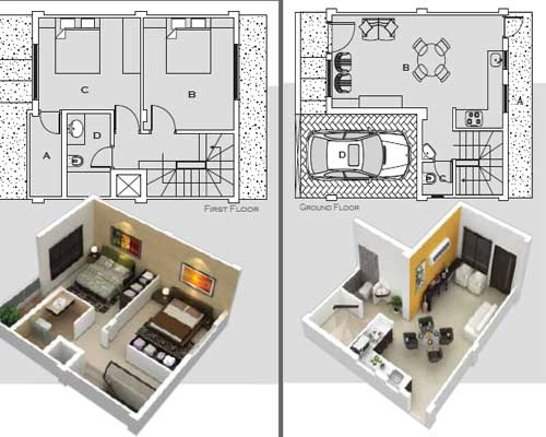 600 Sq Ft House Plans 2 Bedroom Indian Arts