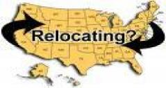 Relocating? How to Keep Your Status? - Relocate Article