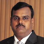 Dr. Selvam K