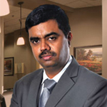 Raghu Kumar Paruchuri