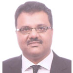 Ashok Cherian