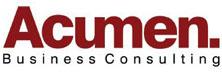 Acumen Business Consulting