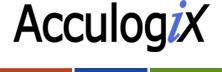 Acculogix