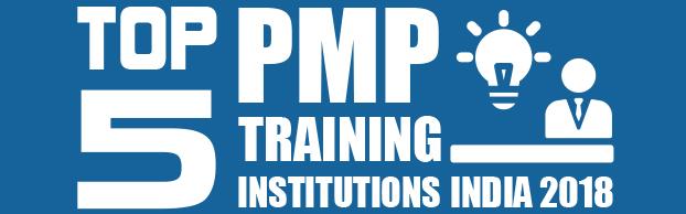 Top 5 PMP Training Institutes - 2018