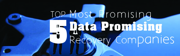 Check out Top 5 Data Recovery Companies in India