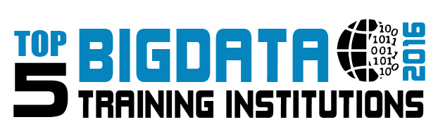 Check out Top 5 Bigdata Training Institutes 2016