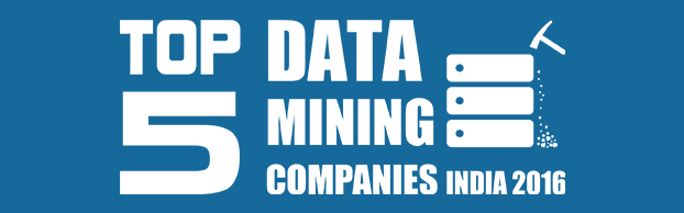 Check out TOP 5 Data Mining Companies