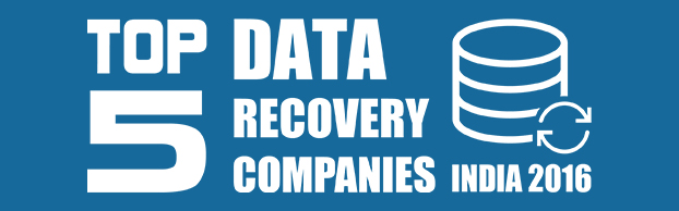 Top 5 Data Recovery Companies 2016