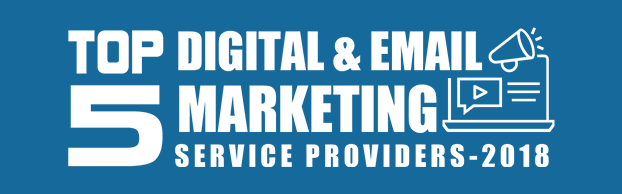 Top 5 Digital and Email Marketing Solution Providers In India 2018