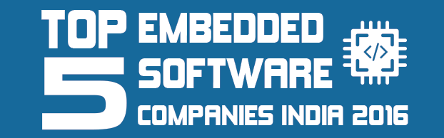 Check out TOP 5 Embedded Software Companies