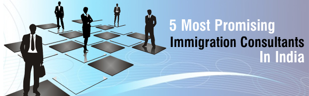 Check out Top 5 Immigration Consultants Companies
