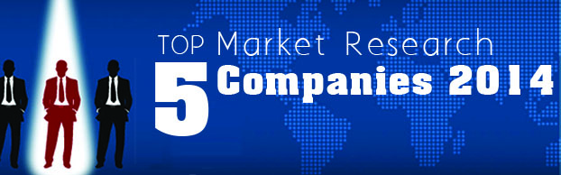 Check out Top 5 Market Research Companies