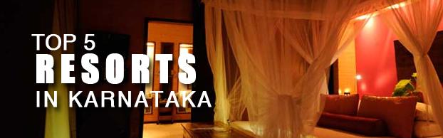 Check out Top 5 Resorts Designing in Karnataka