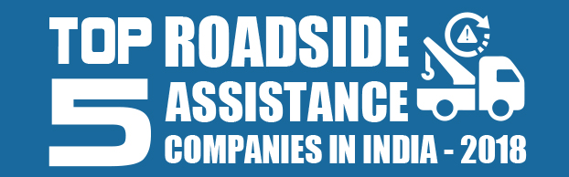 Top 5 Roadside Assistance Companies in India 2018