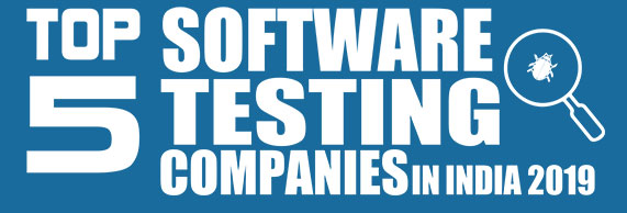 Top 5 Software Testing Companies In India 2019