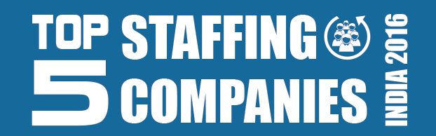 Top 5 Staffing Companies 2016