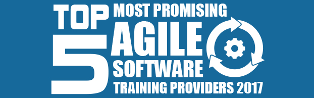 Top 5 Most Promising Agile Software Training Providers 2017