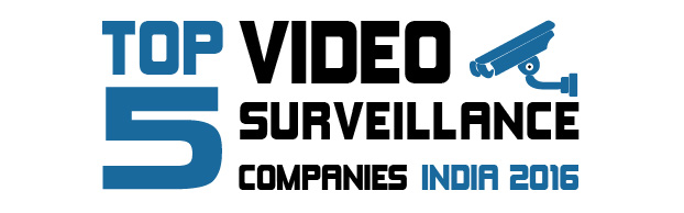 Check out TOP 5 Video Surveillance Companies  2016