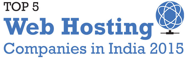 Check out TOP 5 Web Hosting Companies in India 2015