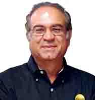 Dr. Parag Pruthi
