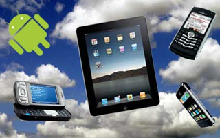 Cloud And Mobility Will Shape The...