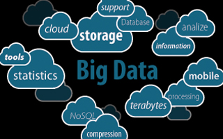 Nexus of New Forces - Big Data,...