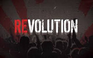 Revolution: The Consumerization