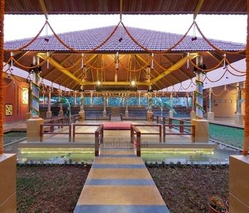 5 Most Recomended Wedding Resorts near Bangalore