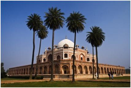 Islamic Tombs in India