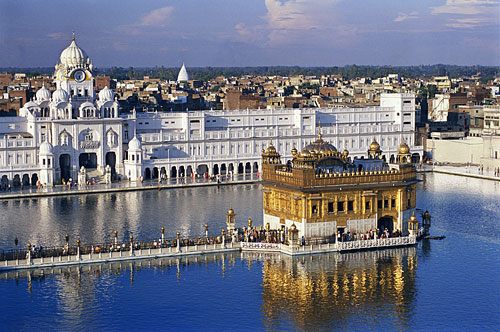 Top 6 Places to Visit in Punjab
