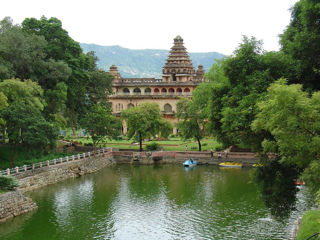 chandragiri fort chandragiri andhra pradesh