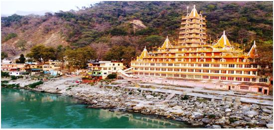 Know Before You Visit Rishikesh