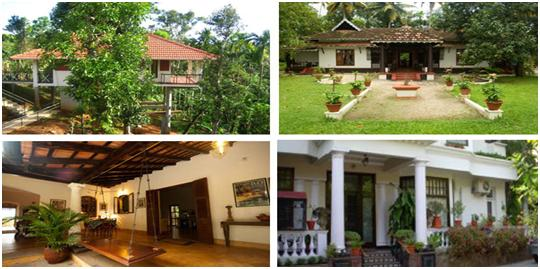 Homestay Experience in India