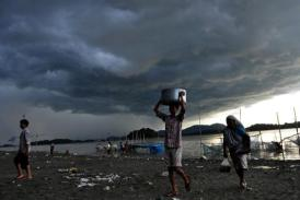 Dust over Africa, Gulf linked to Indian monsoon