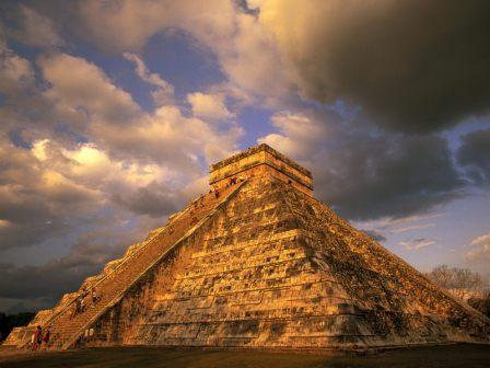 Top 5 Most Beautiful Places To Visit In Mexico Chichen Itza