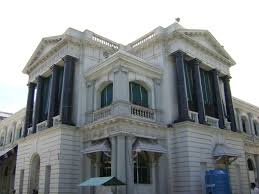 st george fort Chennai