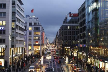 Most Visited Places In Germany Berlin