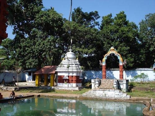 Nirmalajhar
