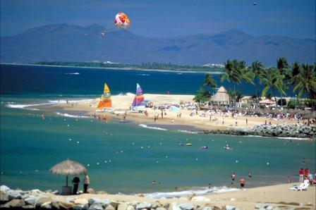 Top 5 Most Beautiful Places To Visit In Mexico Puerto Vallarta
