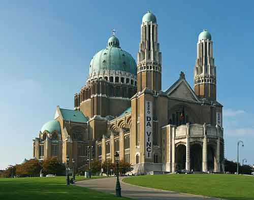Ten Biggest Churches in The World