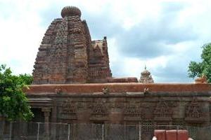 Alampur Nava Bhramma Temples