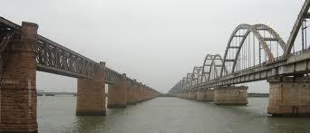 Godavari Bridge Osaka