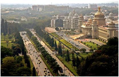 Visit Namma Bengaluru
