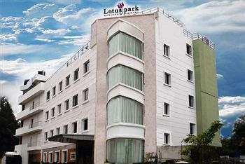 Lotus Park A Business Hotel In The Heart Of Marathahalli With 64 Well Ointed Rooms And Piano Multi Cuisine Restaurant Is Drive Away From