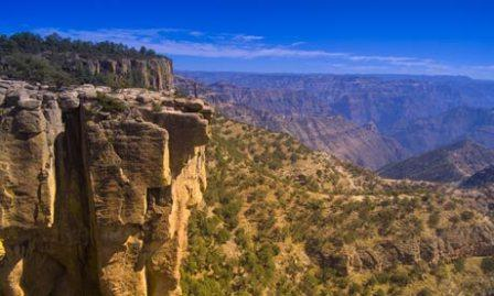 Top 5 Most Beautiful Places To Visit In Mexico Copper Canyon